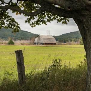 Point Oneida farm