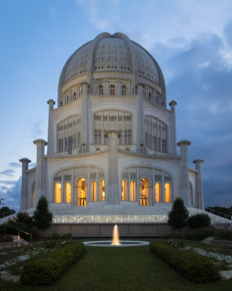 Bahai Temple-0305-2