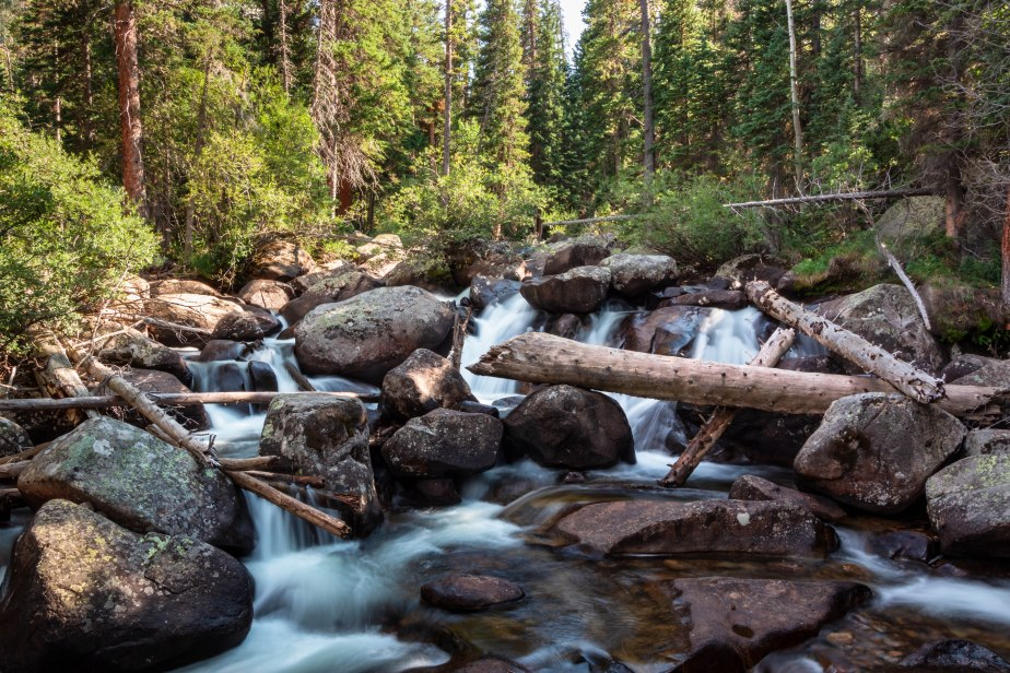 RMNP - North Saint Vrain Creek-5502