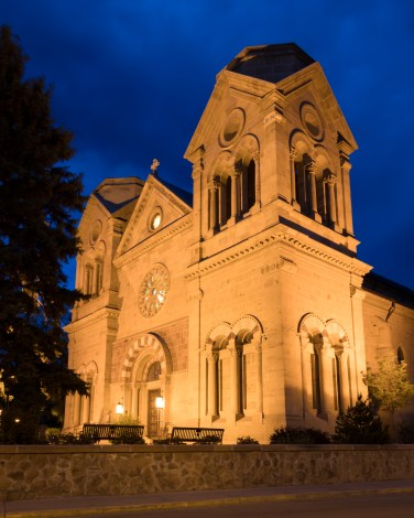 Cathedral Basilica of St Francis of Assisi-7052