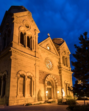 Cathedral Basilica of St Francis of Assisi-7055