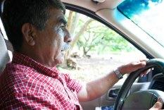 Pastor Sergio Aguilar