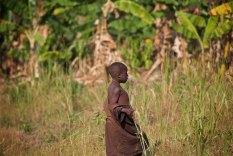 The Uganda countryside 36