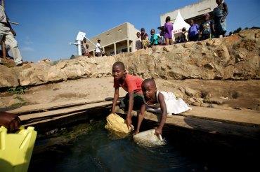Water wells 2