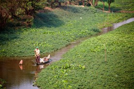 Life along the rivers of Cambodia