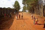 Gunchire Village