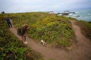Introducing Nich'i-Wàna to California's stunning coastline