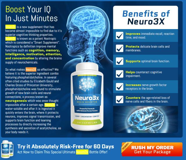Benefits Of Neuroflexyn