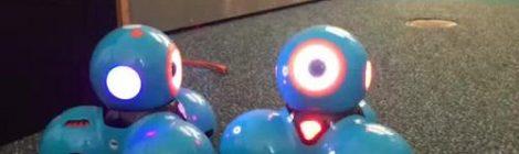 Wonder Workshop Dash & Dot Robots Makes Learning To Code Easy (Video) & Black Friday