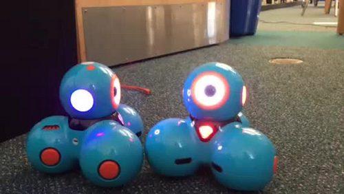 dash Robot photo