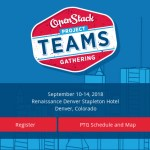 Interviews at OpenStack PTG Denver