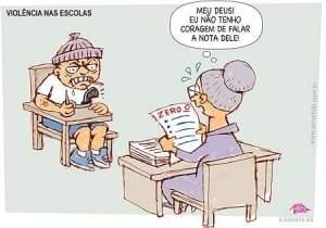 Dilmar-texto-23.11-300x210 Agressões a professores. Até quando isso? | Por Dilmar Isidoro
