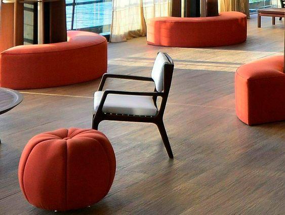 Luiz-Fernando-Rhoden-e-Tales-Beier-assinam-o-Lounge-Sensações-Leffa-apresenta-peças-assinadas-com-exclusividade-para-o-espaço-1024x773 Alta costura e versatilidade em estofaria na Mostra EliteDesign 2019