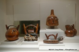 Museo Larco collection