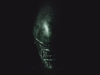 Alien: Covenant Poster Oficial
