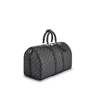 Louis Vuitton - Keepall45 - EN
