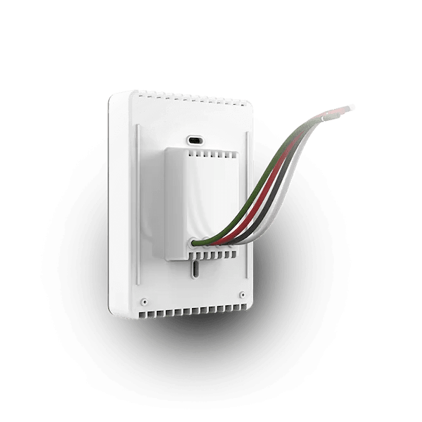 Mysa Smart Thermostat - Wires