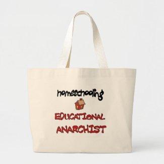 homeschooling bag