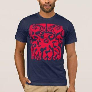 Koala Zen Zoom shirt
