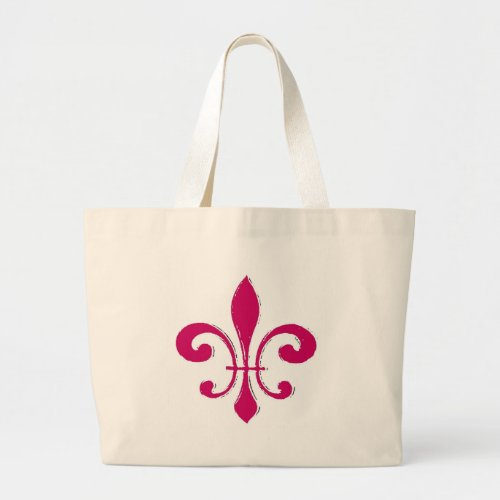 The Fleur De Lis as The Symbol of New Orleans (5/6)