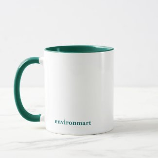brazil nut mug