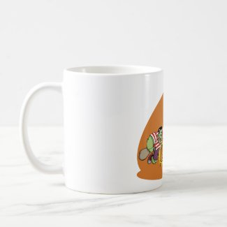 Trick or Treat mug mug
