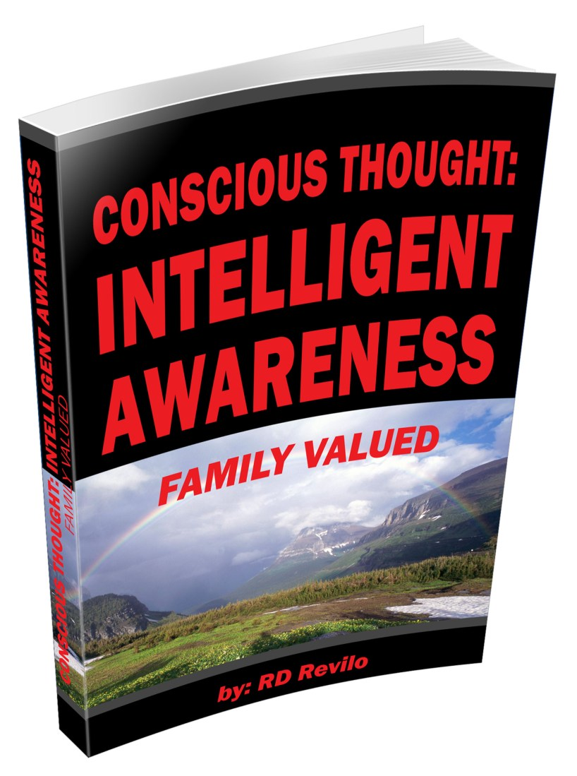 Conscious Thought: Intelligent Awareness R.AD