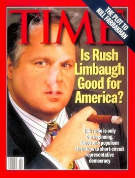 Image result for family feud rush limbaugh