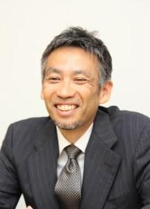 株式会社古森コンサルタンツ 代表取締役 古森 創 先生