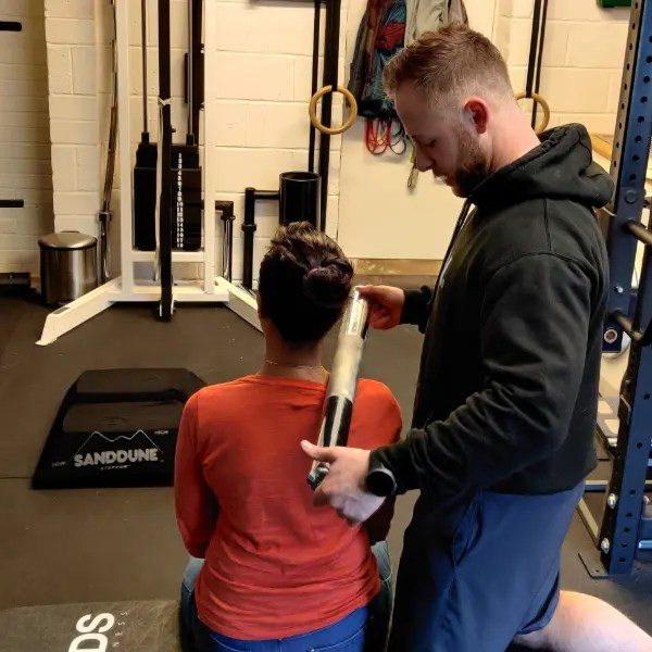 Body Tempering traps