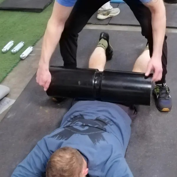 Body Tempering in the USA