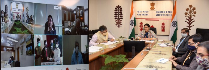Union Textiles Minister Inaugurates Certified Jute Seeds Distribution Program AndAwareness Workshop For Jute Farmers