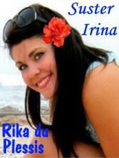 SUSTER IRINA