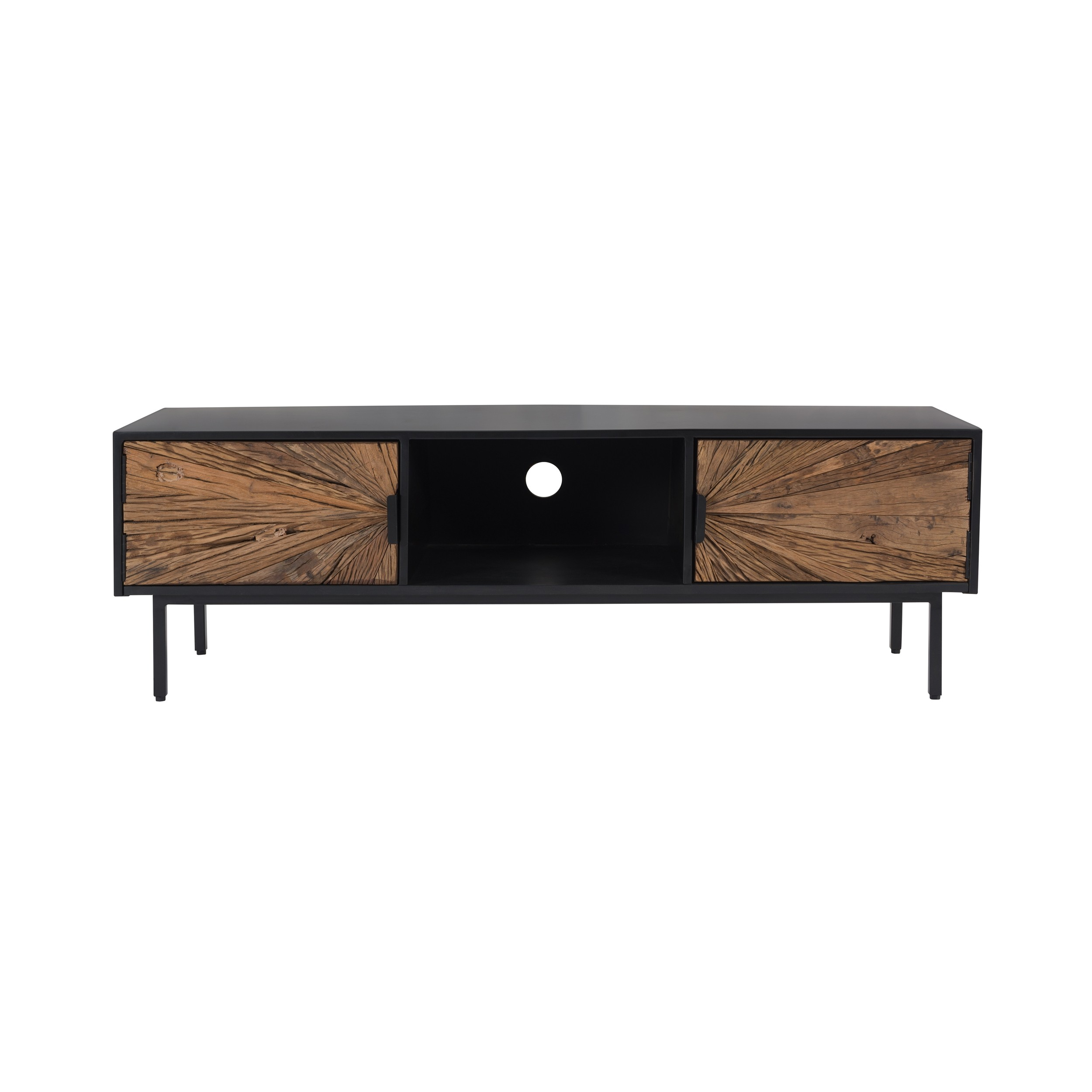 meuble tv pablo en bois