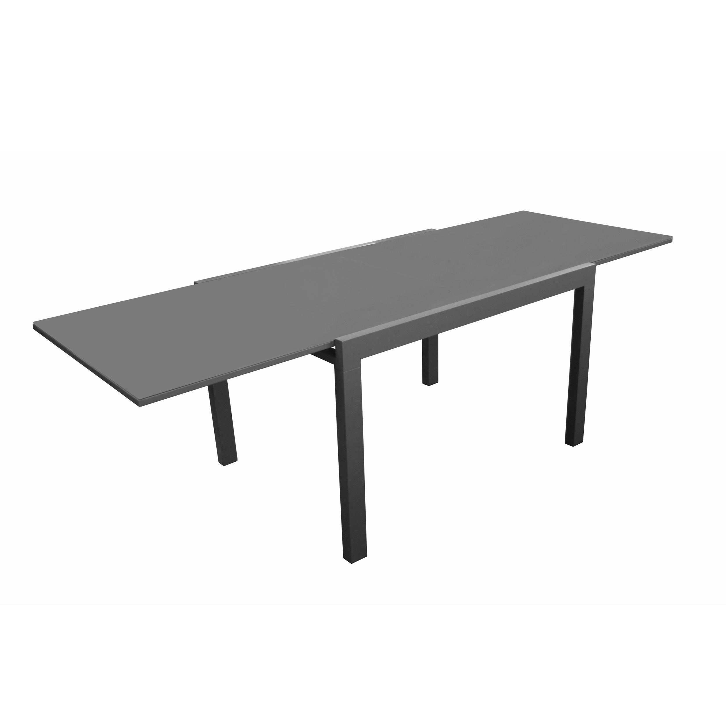 table extensible rectangulaire salvador 270 cm