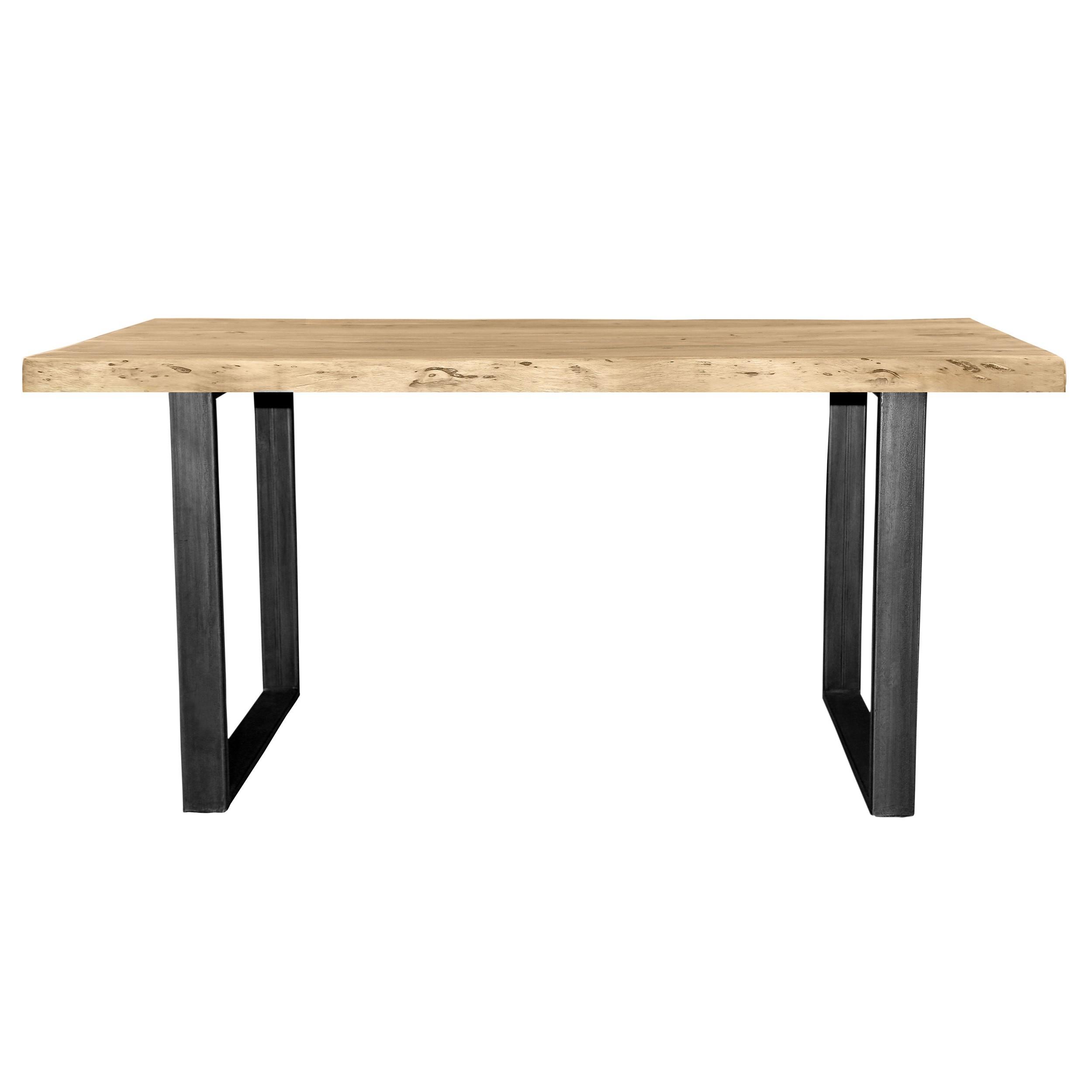 table rectangulaire balvi 160 cm