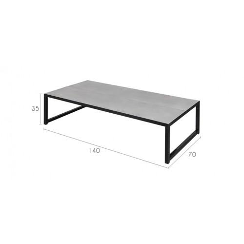 Table Basse Bton Achetez Nos Tables Basses En Bton Et