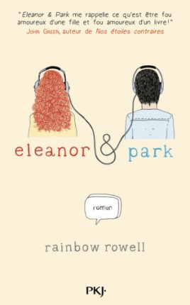 Mon avis : https://rdvlitteraire.wordpress.com/2015/05/01/eleanor-park-de-rainbow-rowell/ !