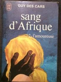 Sang Afrique 2