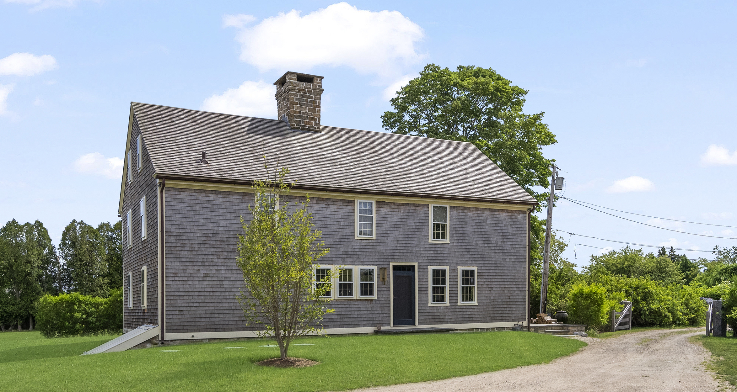 1720 Stanton-Tucker House