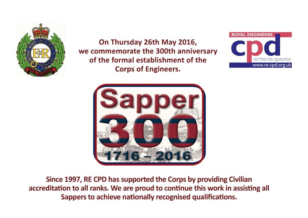 Sapper 300