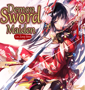 Demon Sword Maiden