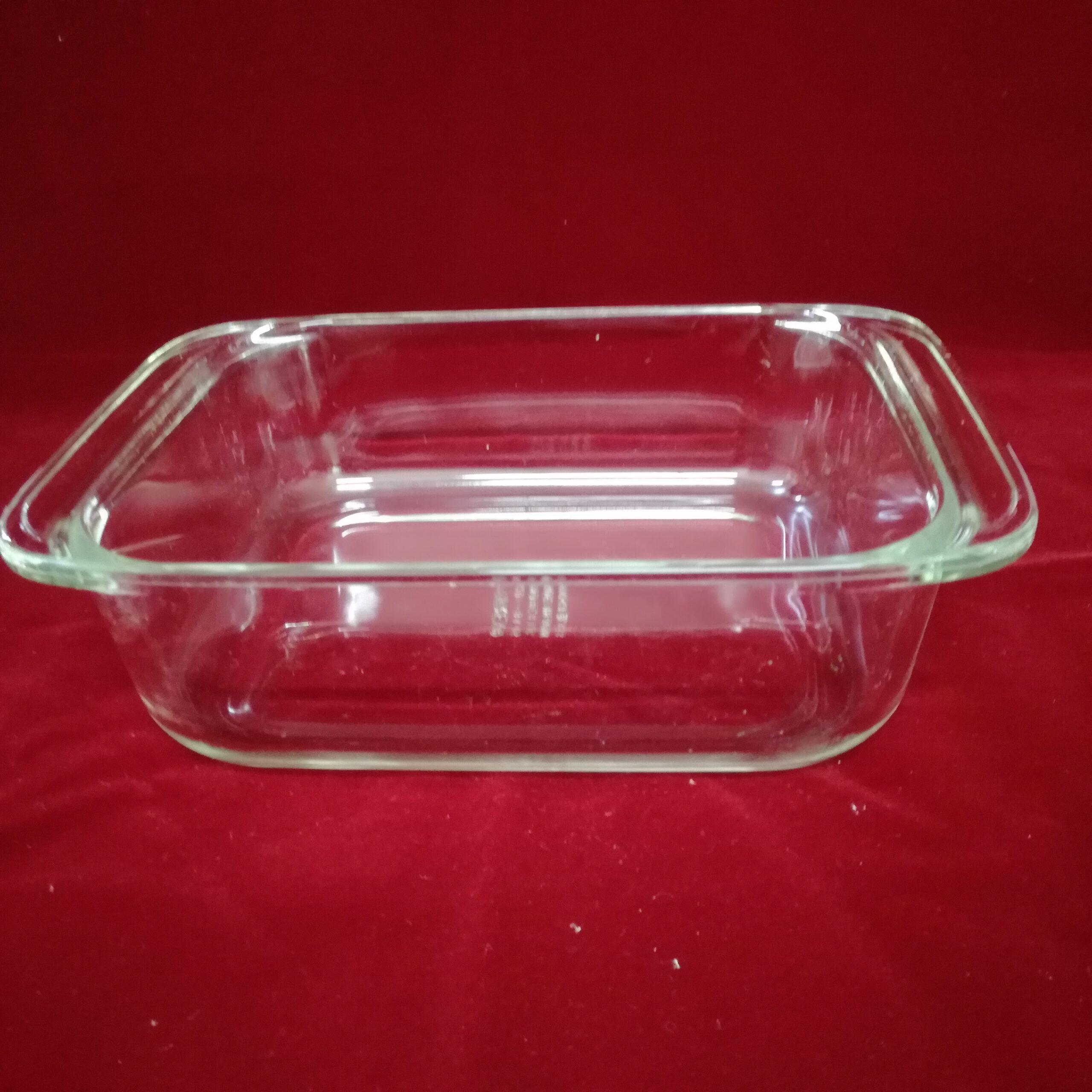 パイレックスガラス容器写真1