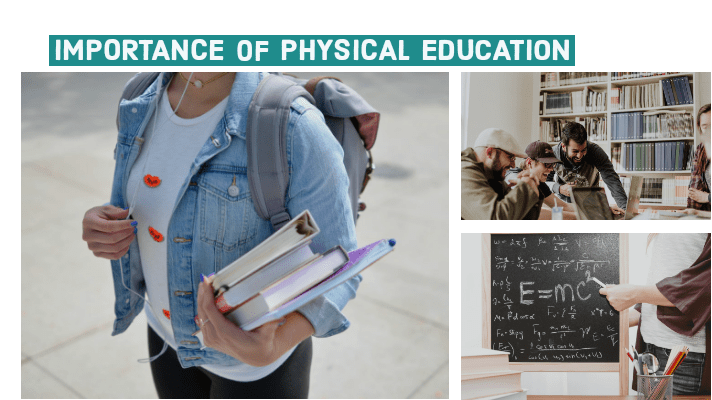 Importance of Physical Education