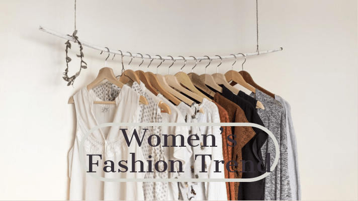 Women Fashion Trend