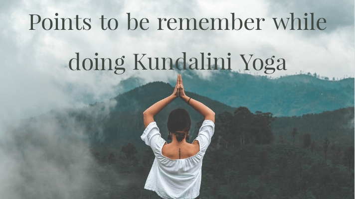 Things to know more about Why You Should Be Worried About Kundalini Yoga
