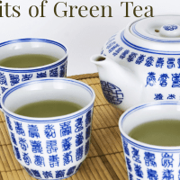 What Are the Benefits of Green Tea for every individual?