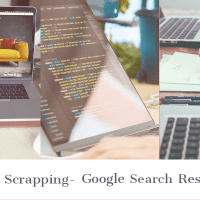 Web Scrapping- Google Search Result Through VBA