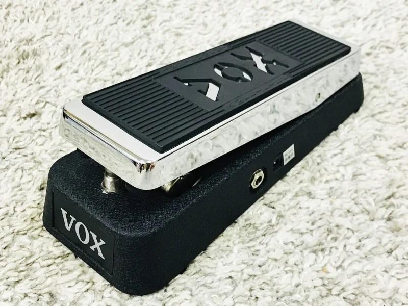 VOX WAH-WAH MODEL V847