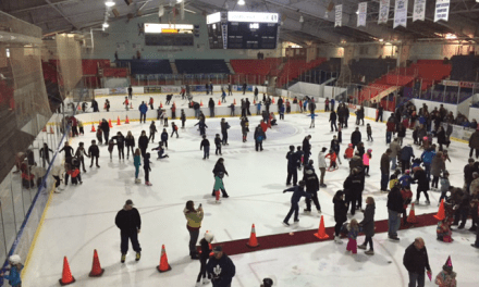 Giving It Away: How FREE ICE Made a Difference to One Small Town